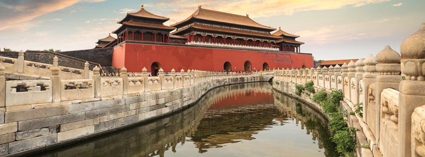 Beijing Day Trips
