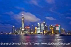 Shanghai 4-Day Deluxe Tour