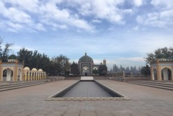 Kashgar Three Days Deluxe Tour