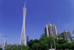 Guangzhou Two Days Budget Tour