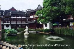 Shanghai Highlight Tour