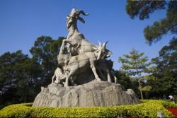 Guangzhou Two Days Tour without Accommodation