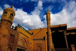 Kashgar Three Days Budget Tour