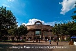Best of Shanghai Tour