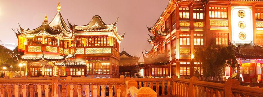 Shanghai Group Tours