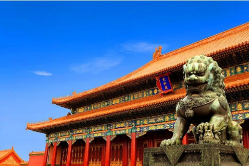 Beijing 4-Day Private Tour with Hotel