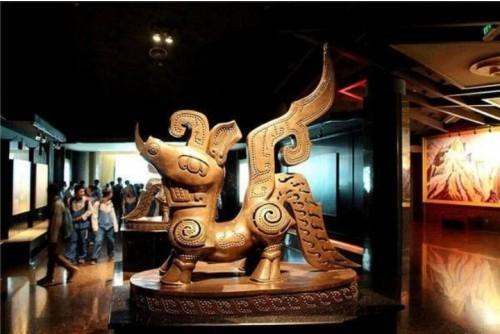 Chengdu Sanxingdui Archaeological Site