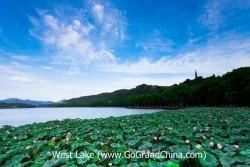 Shanghai/Suzhou/Hangzhou 5-Day Deluxe Tour