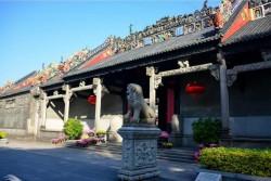 Chen Clan Ancestral Hall, Guangzhou