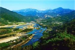 Chengdu Dujiangyan Irrigation System