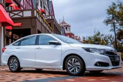Full Size Car: Toyota Camry, Honda Accord, VW Passat or similar