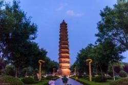 Kaifeng Iron Pagoda