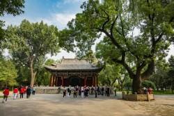 Taiyuan Jinci Temple