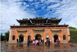 Kumbum Mnastery, Xining