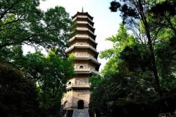 Nanjing Linggu Temple