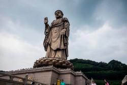 Wuxi Lingshan Grand Buddha