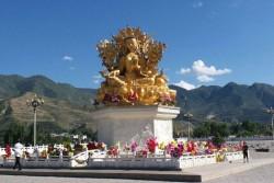 Rongwo Monastery, Tongren (Rebkong)