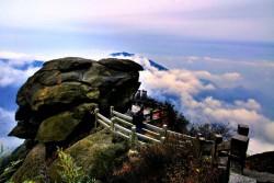 Mount Hengshan, Changsha
