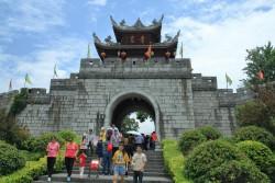 Guiyang Qingyan Ancient Town