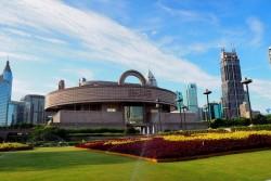 People's Square & Shanghai Museum