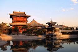 Datong Shanhua Temple