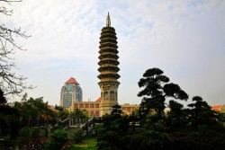 Xiamen City Highlights Private Day Trip
