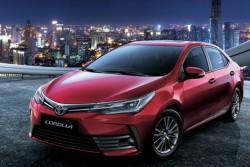 Economy Car: VW Jetta, Toyota Corolla, Hyundai Elantra or similar