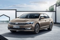 Saloon Car: VW Passat & Magotan, Honda Accord or similar
