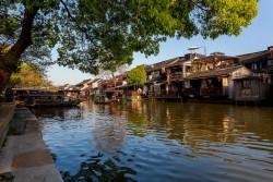 Xitang Water Village