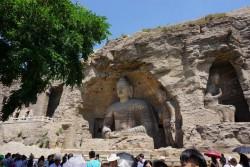 Datong Yungang Grottoes