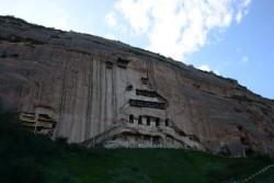 Zhangye Mati Temple Grottoes