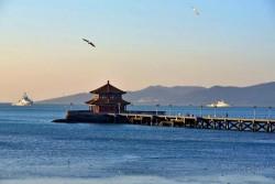 Qingdao Zhanqiao Pier