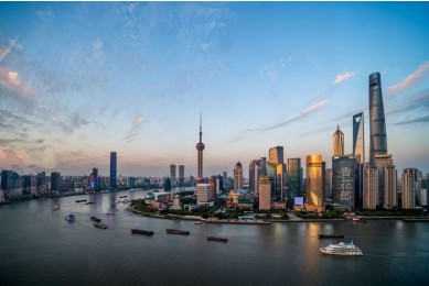 Shanghai Pudong New District