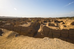 Turpan Two Days Tour without Accommodation