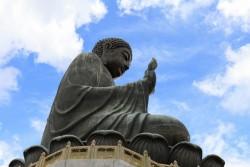 Lantau Island & Tai O Tour