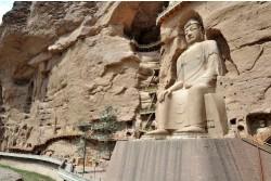 Binglingsi Temple Grottoes