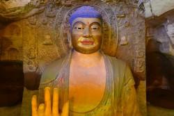 Binxian Great Buddha Temple