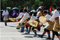Tongren (Repkong) Shaman Festival