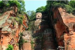 Chengdu Leshan Giant Buddha