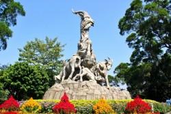 Guangzhou Five Rams Statue