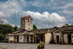 Shenzhen Guanlan Printing Village