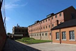Japan-Russia Prison Site of Lushun (Port Arthur)