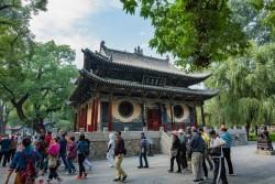 Jinci Temple, Taiyuan