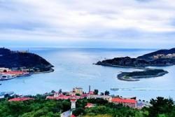 Dalian Lushun Port (Port Arthur)