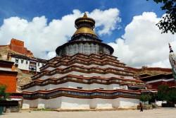 Palcho Monastery, Gyantse