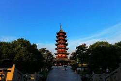 Suzhou Panmen Gate