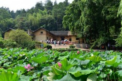 Shaoshan Village, Changsha