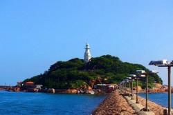 Small Qingdao Isle