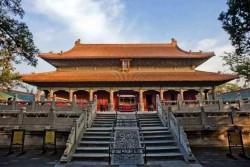 Qufu Temple of Confucius