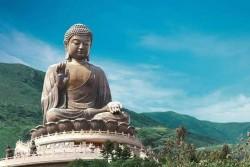 Tian Tan Buddha (Big Buddha), Hong Kong